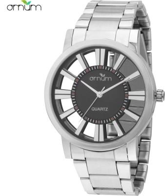 Ornum OG-119-SM-BD Analog Watch  - For Boys, Men