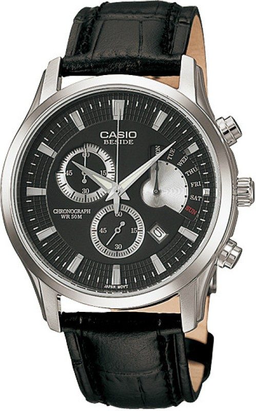 Casio BS063 Enticer Mens Analog Watch For Men