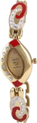 Agile AG_153 Bracelet series Analog Watch  - For Girls, Women