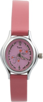 Times _73 Party-Wedding Analog Watch  - For Women, Girls