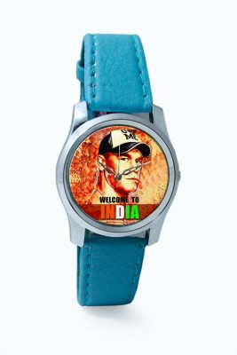 PosterGuy BigOwl John Cena Women's Analog Wrist Watch-1714037536-RS2-S-TEA Analog Watch  - For Women