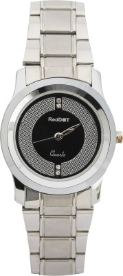 Red Dot RD-AT Analog Watch  - For Women