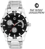 The Doyle Collection dc043 Analog Watch ...