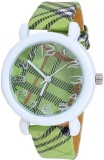 Super Drool SD0260_WT_GREEN Analog Watch...