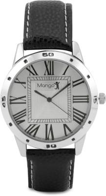 Mango MP 006 Analog Watch  - For Men