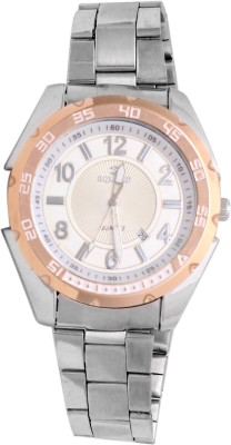 Shiven GSS-01DGG Analog Watch  - For Men