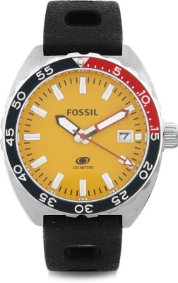 Fossil FS5052I Analog Watch  - For Men