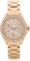 Police Watches - Police PL14627BSR32MJ Analog Watch  - For Women