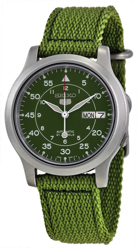 Seiko SNK805 Watch For Men