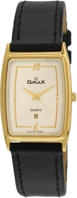 Omax BGS175Q003 Analog Watch - For Men