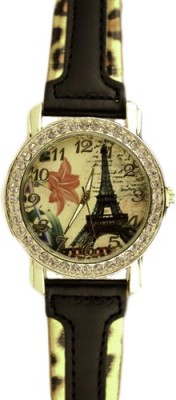 Typify TFLORAL1 Analog Watch  - For Women