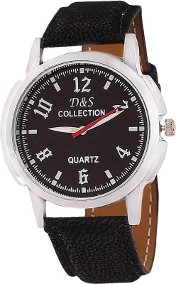 D & S DS1001SL01A New Style Analog Watch  - For Men