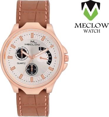 Meclow ML-GR213 Analog Watch  - For Boys