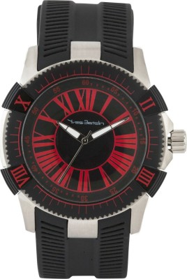 Yves Bertelin YBSCR525 Analog Watch  - For Men