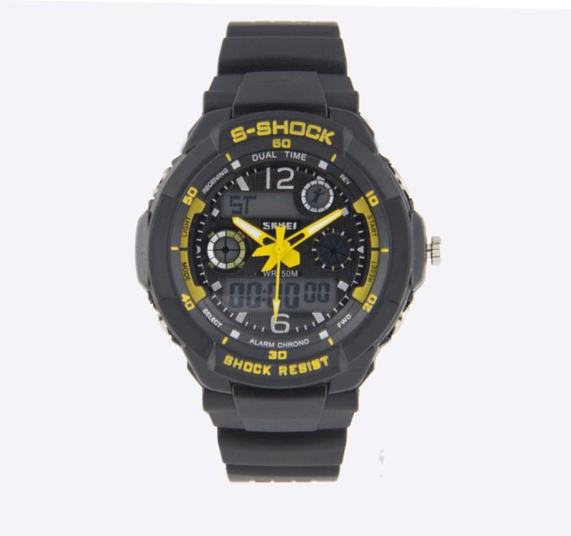 Skmei AR1060 Analog Digital Watch For Men