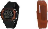 Crude rg589 Digital Watch  - For Boys & ...