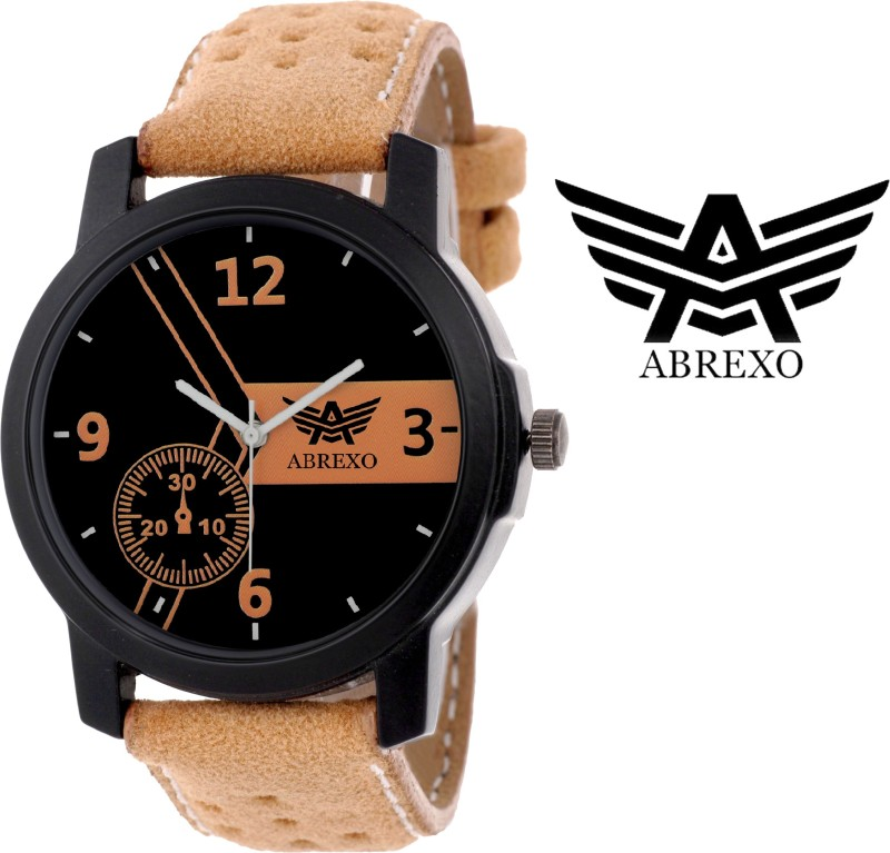 Abrexo Abx 1058 GT DT Dott Master Analog Watch For Men