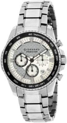 Giordano P114-22 Analog Watch  - For Men