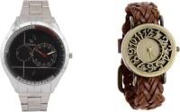 COSMIC WWXE8658 Analog Watch