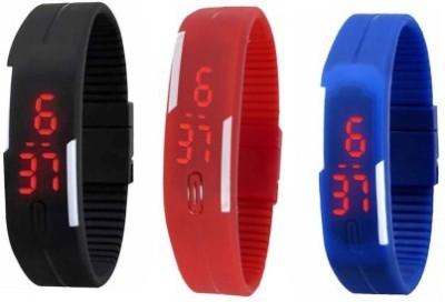 Gito F078 Digital Watch  - For Boys, Couple, Men, Women, Girls