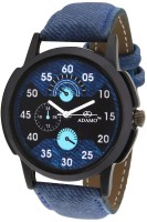 ADAMO A809SB02 Designer Analog Watch For Men