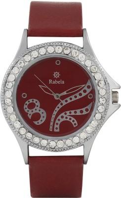 Rabela LEX003 FSTROY003 Analog Watch  - For Women