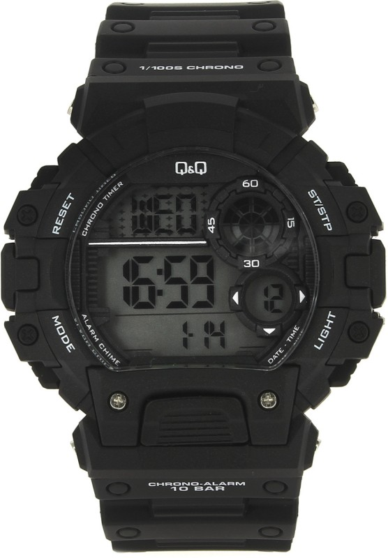 QQ M144J001Y Digital Watch For Men