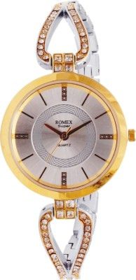 Romex LBM-48 Super Analog Watch  - For Women