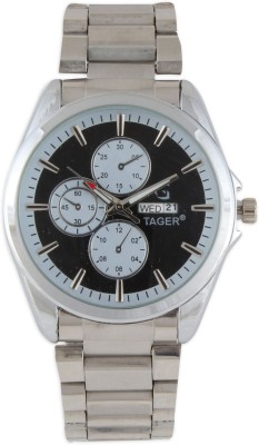 TAGER TC-01-A Analog Watch  - For Men