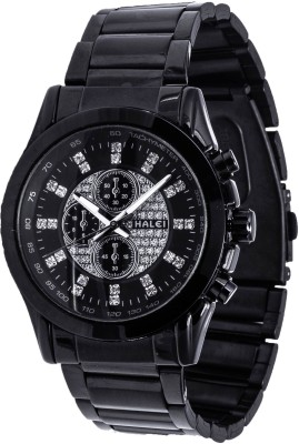 Halei HLBL3 Decker Analog Watch  - For Men, Boys