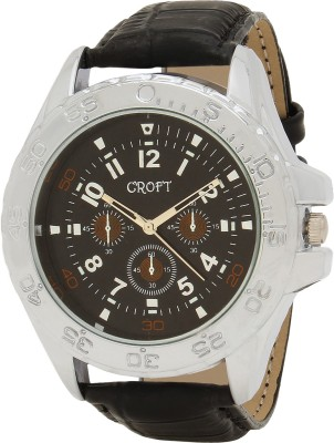 Croft cr011 Analog Watch  - For Men