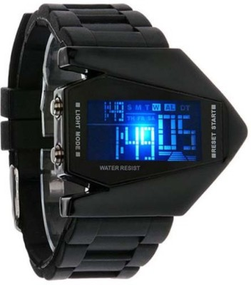 Zdelhi Designer trendy zas11 Analog-Digital Watch - For Boys, Men, Women, Girls