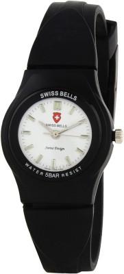 Svviss Bells 656TA Casuals Analog Watch  - For Women