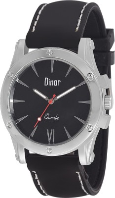 Dinor mm-2502 accurate Analog-Digital Watch  - For Men, Boys