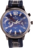 Shiven GLBE05DBE Analog Watch  - For Men