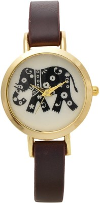 Seeyara 16 Analog Watch  - For Women