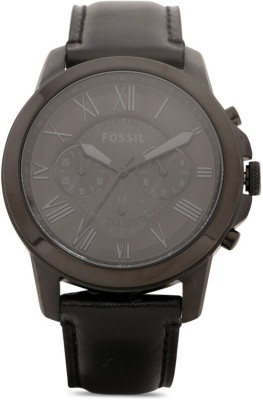 Fossil FS5132 Analog Watch - For Men(End of Season Style)