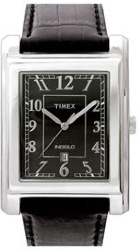 Timex T2M438 Fashion Analog Watch For Men