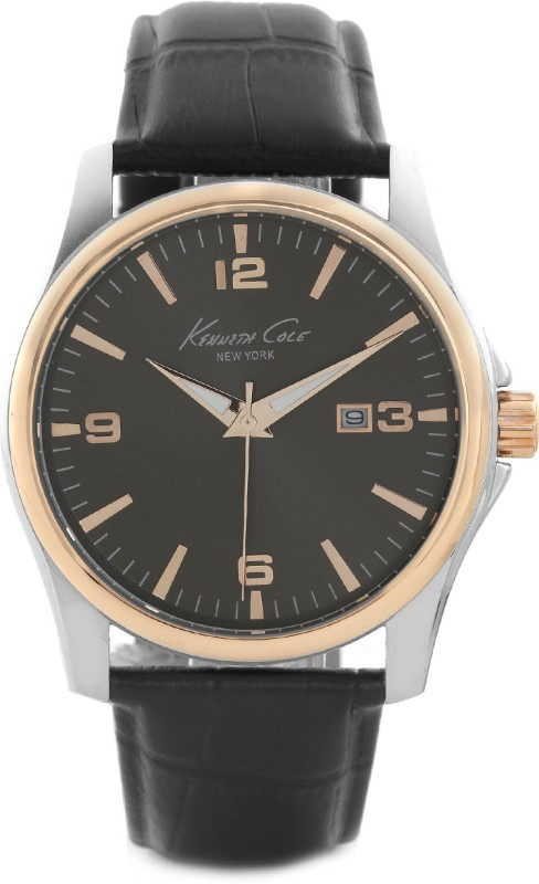 Kenneth Cole IKC1868 Analog Watch For Men