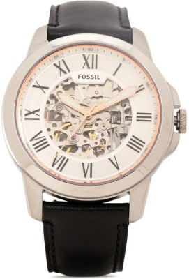 Fossil ME3101 Analog Watch - For Men