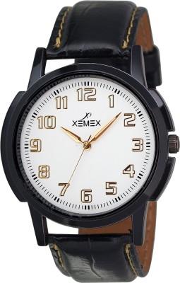 XEMEX ST1015NLB2G New Generation Analog Watch  - For Men