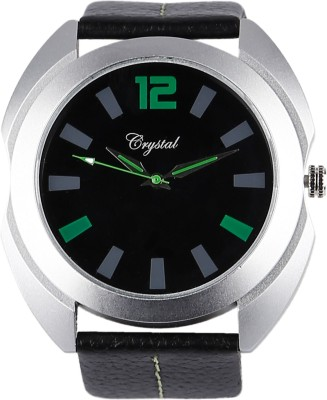 Crystal Collections CRST801 Sports Analog Watch  - For Men