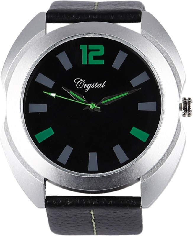 Crystal Collections CRST801 Sports Analog Watch Fo WATECXGFWDDGT3ZZ