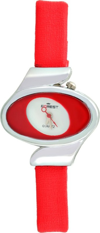 Forest FDO005 Analog Watch For Women