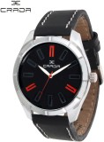 Crada CS-500BK Cromatic Analog Watch  - ...