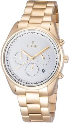 Fjord FJ-3003-33 Analog Watch  - For Men