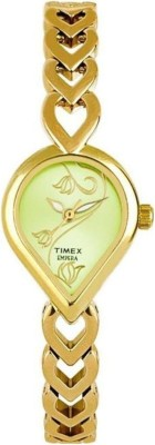 Timex TI000P40100 Analog Watch - For Women