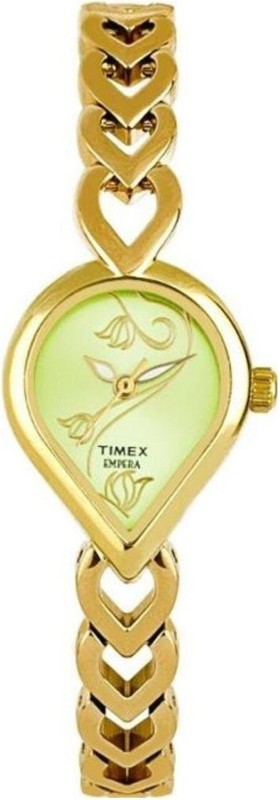 Timex TI000P40100 Analog Watch For Women