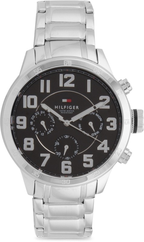 Tommy Hilfiger TH1791054J Analog Watch For Men