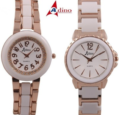 Adino Casio Q16 Analog Watch  - For Girls